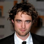Robert Pattinson TF1
