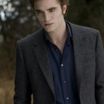 Edward Cullen - scène New Moon