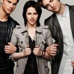 Taylor, Kristen & Robert