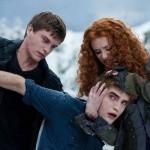 Edward, Riley & Victoria