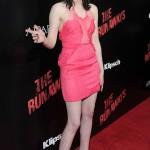 Kristen Stewart The Runaways 01