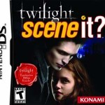 Twilight Scene It DS