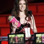 Photos Anna Kendrick MTV Movie Awards 2010 3