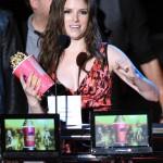 Photos Anna Kendrick MTV Movie Awards 2010 4