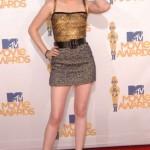 Photos Kristen Stewart MTV Movie Awards 2010 7