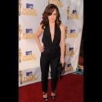 Photos Elizabeth Reaser MTV Movie Awards 2010 8