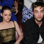 Photos Kristen Stewart & Robert Pattinson MTV Movie Awards 2010 13
