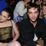 Photos Kristen Stewart & Robert Pattinson MTV Movie Awards 2010 14