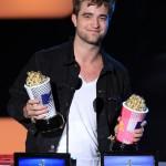 Photos Robert Pattinson MTV Movie Awards 2010 19