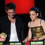 Photos Robert Pattinson & Kristen Stewart MTV Movie Awards 2010 20