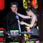Photos Robert Pattinson & Kristen Stewart MTV Movie Awards 2010 25