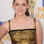 Photos Kristen Stewart Sexy MTV Movie Awards 2010 32